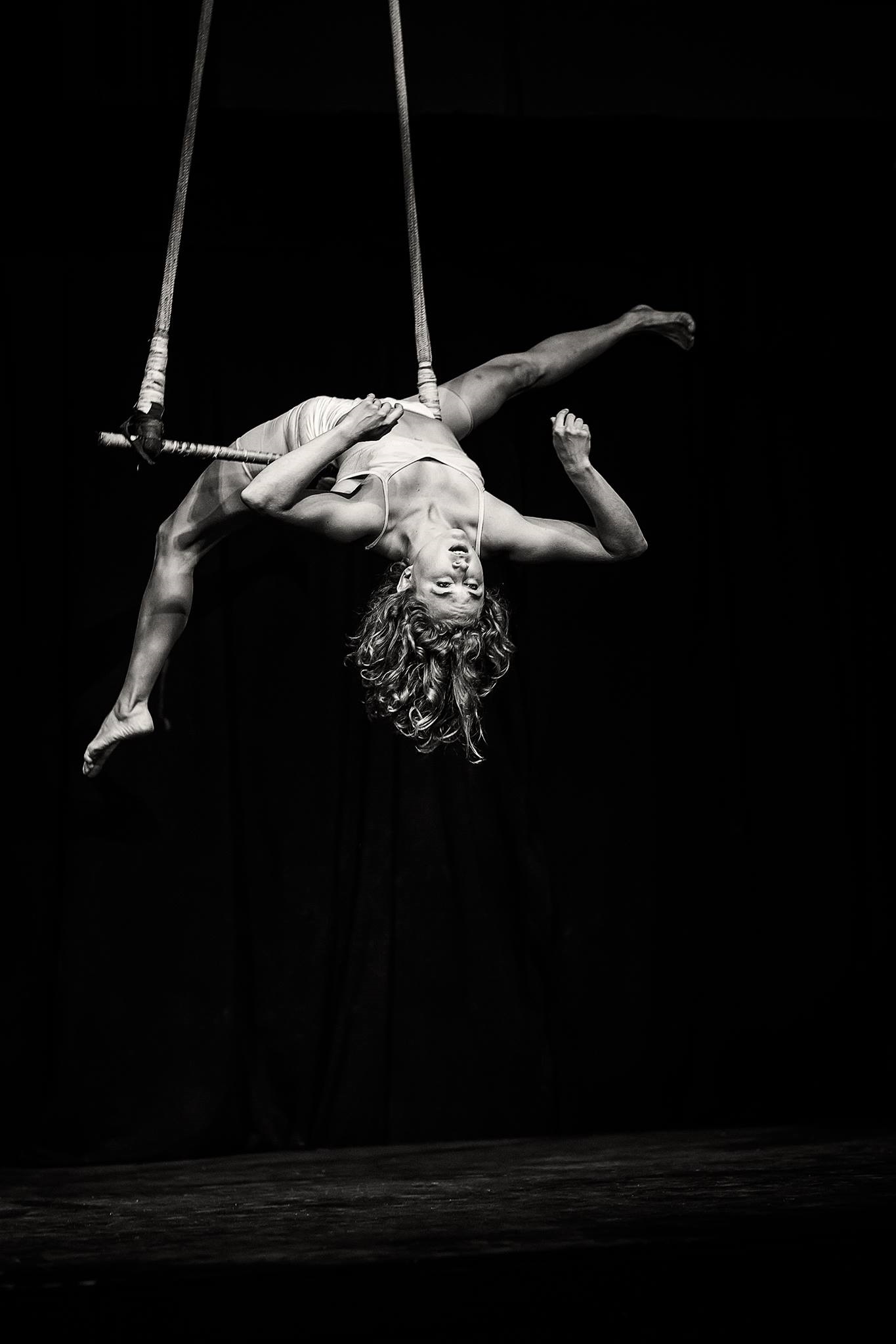 Shannon Gray | Buffalo Aerial Dance
